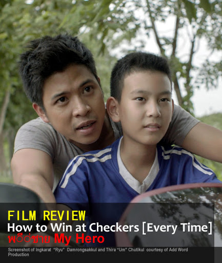How to Win at Checkers - Ván Cờ Hiếu Thắng