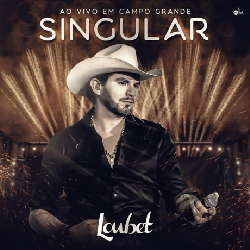 CD Loubet - Singular (Ao Vivo) Torrent
