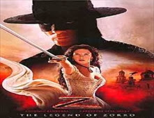 فيلم The Legend of Zorro