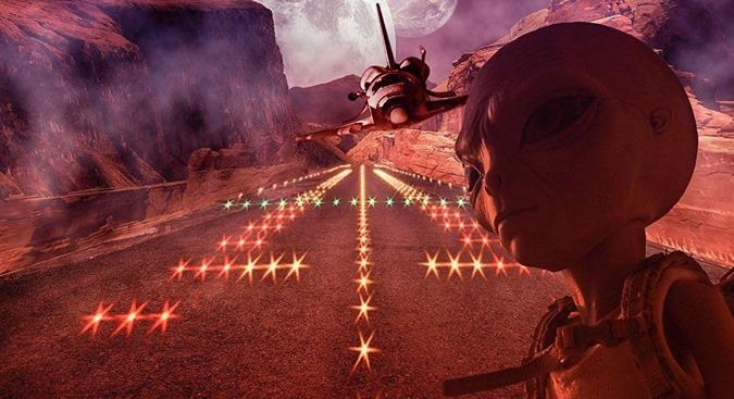 Cientista na Terra há pessoas com implantes extraterrestres