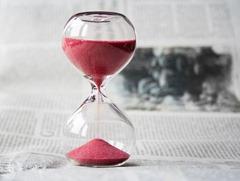 reloj rutina objetivos lista banner como aumentar tu ritmo de escritura novela fantastica como escribir una obra