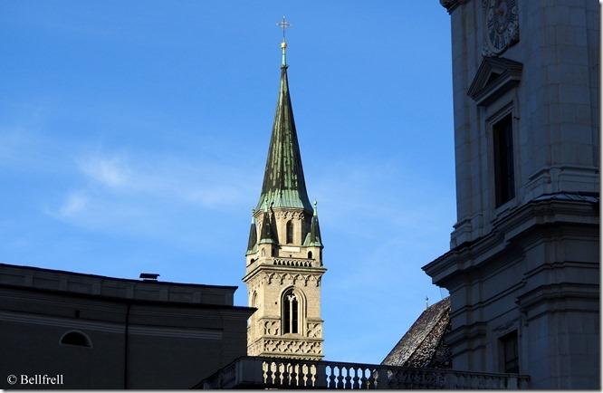 Franziskanerturm