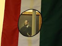 01 Komáromban, a Kultúrpalotában emlékeztek meg az 1956-os forradalom és szabadságharc 60. évfordulójáról..jpg