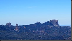 171107 016 Warrumbungles Siding Springs Observatory