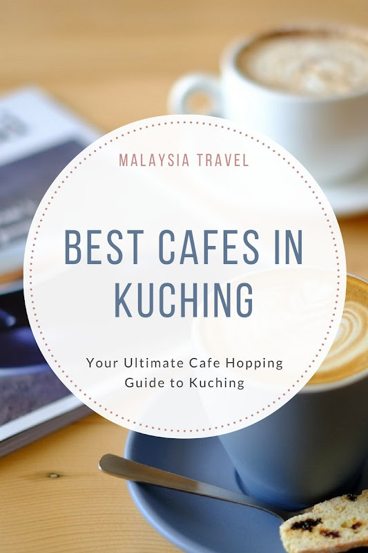 Kuching Guide