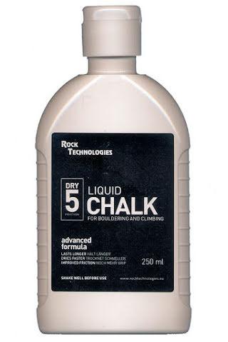 Rock Technologies Liquid Chalk 250ml