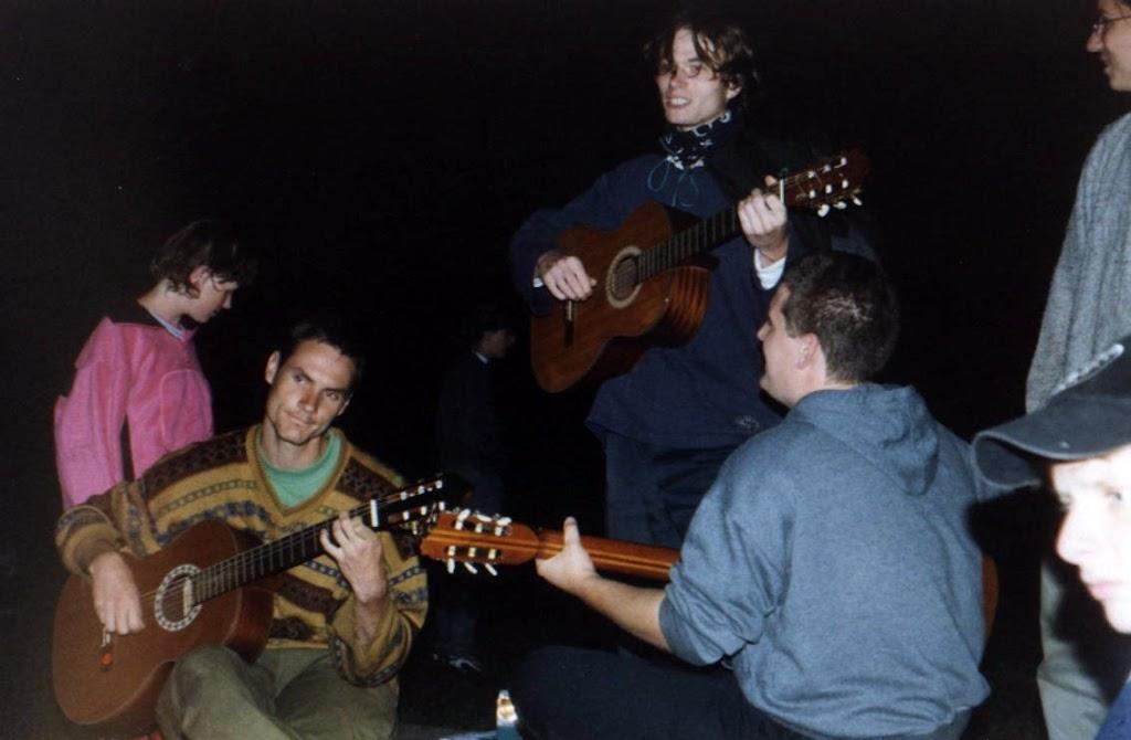 kytaristé