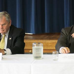 11 01 2015 Mayoral Debate