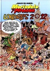 P00002 - Londres #194 (2012)