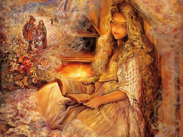 Dream Of Fairy Tales, Magic Beauties 3