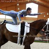 Pezinok 03.08.2012 Junior EM Vaulting