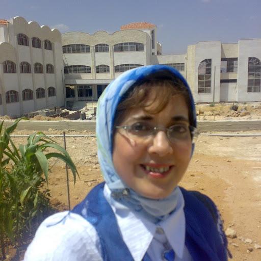 Amira Shalabi Photo 5