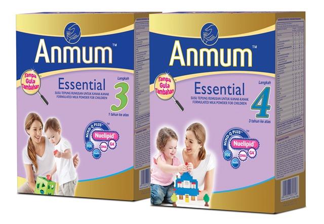 Essential packs 3&4