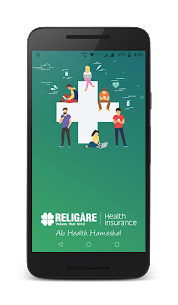 Religare Health – Customer App  Download For Android and iPhone 1