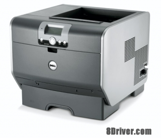 download Dell 5210n printer's driver