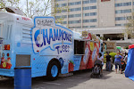 Chobani Champions Tubes, Glen Dale Event Sponsor of the Street Fair Children's Area