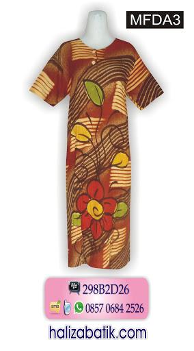 MFDA3 Batik Wanita, Model Baju Batik, Grosir Pakaian, MFDA3