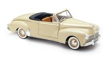 4597 Peugeot 203 cabriolet 1954