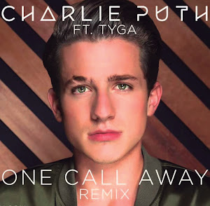 Charlie Puth – We Don't Talk Anymore feat. Selena Gomez