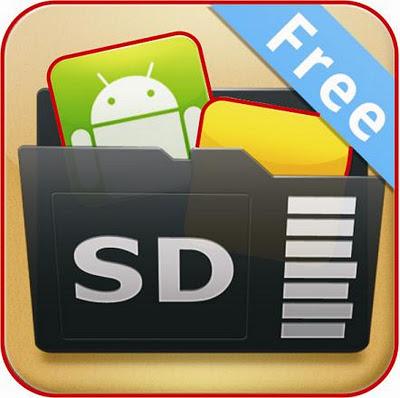 Cara Memindah Aplikasi Android Ke Sdcard