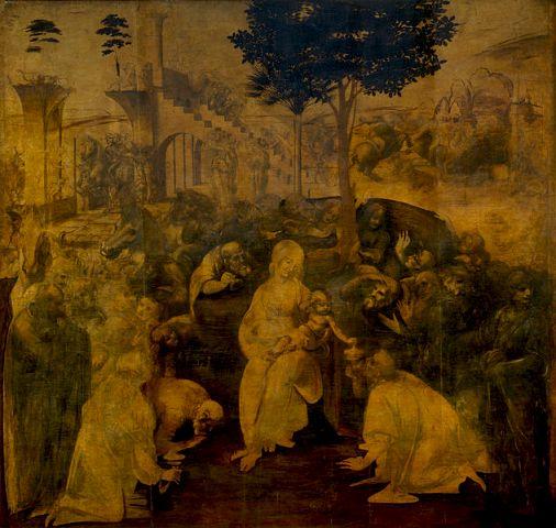 Fakta Menarik Tentang Leonardo da Vinci Yang Mungkin Belum Kamu Ketahui 18 Fakta Menarik Tentang Leonardo da Vinci Yang Mungkin Belum Kamu Ketahui