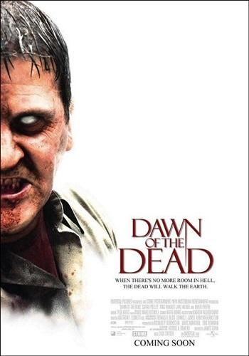 Dawn Of The Dead [Latino]