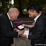 OIC - ENTSIMAGES.COM - Greg Dyke Chairman of FA at the  The Asian Achievers Awards in London 18th September 2015 Photo Mobis Photos/OIC 0203 174 1069