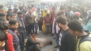 Bihar Crime: सहरसा में लॉज से लापता नौवीं कक्षा के छात्र का मिला शव, हत्या को लेकर हंगामा