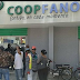 Dos hombres en una motocicleta asaltan Cooperativa Arrocera en Mao.