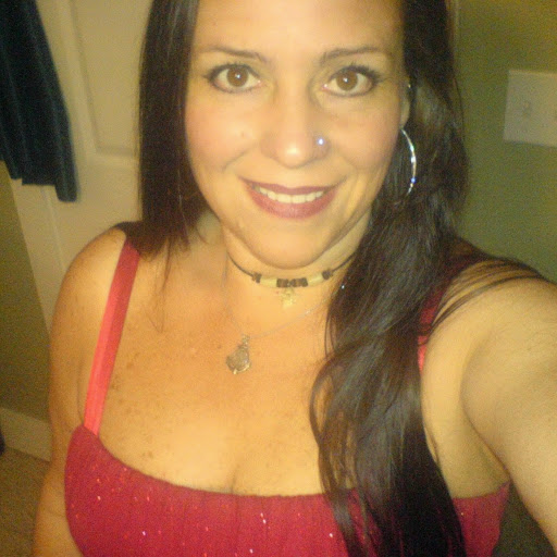 Melissa Jacob