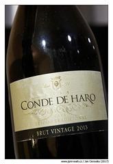 muga-conde-de-haro-cava-brut-vintage-2013