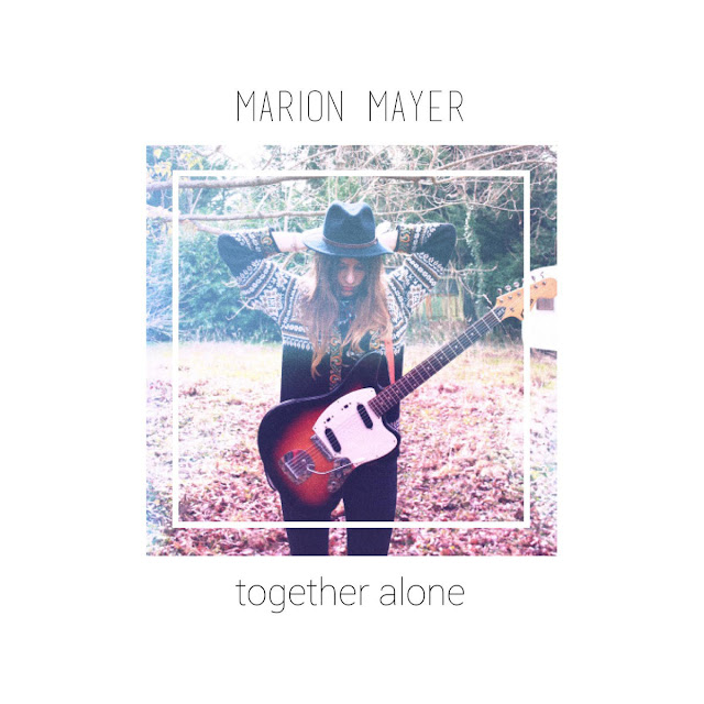 Marion Mayer Together Alone