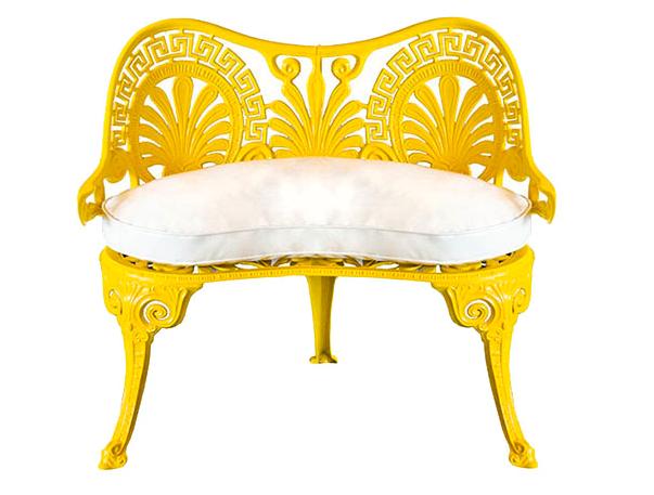 muebles de colores para el jard n somosdeco blog de