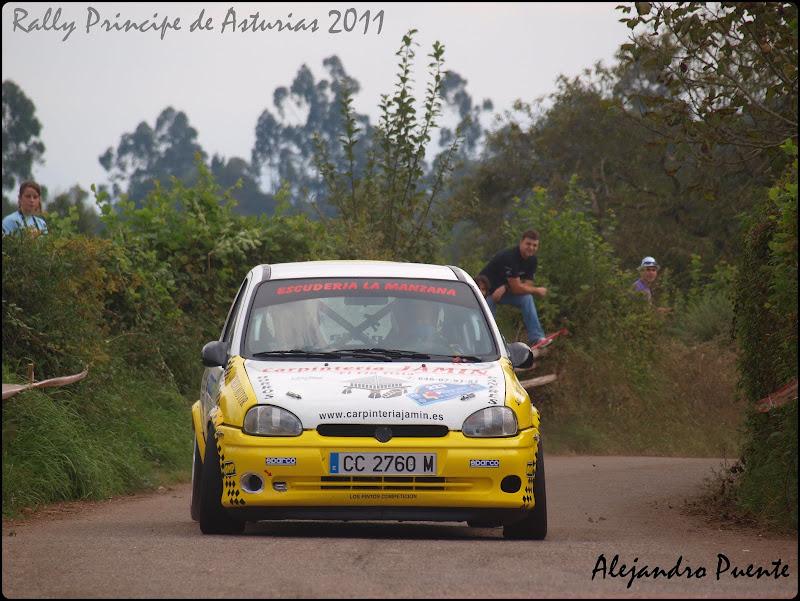 Rally Principe de Asturias P9102449