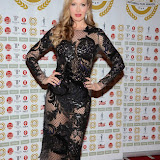 OIC - ENTSIMAGES.COM - Caprice at the National Film Awards in London 31st March 2015  Photo Mobis Photos/OIC 0203 174 1069