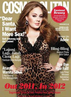 emagazine Cosmopolitan, Dec 2011