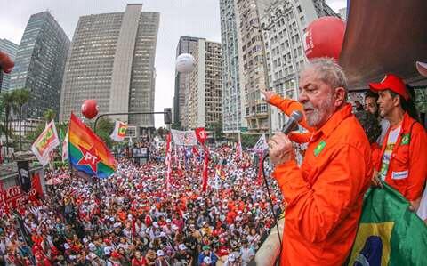 Decisão do TSE fortalecer a candidatura do Ex presidente: Luiz Inácio Lula da Silva para 2018