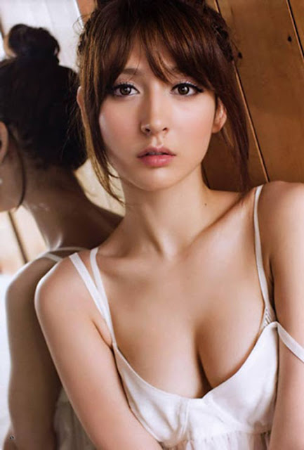 Top Japanese JAV Actresses Are The Most Popular Google