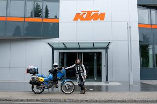 Yamahahahaš ispred KTM-a