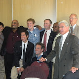 The guys after swearing in