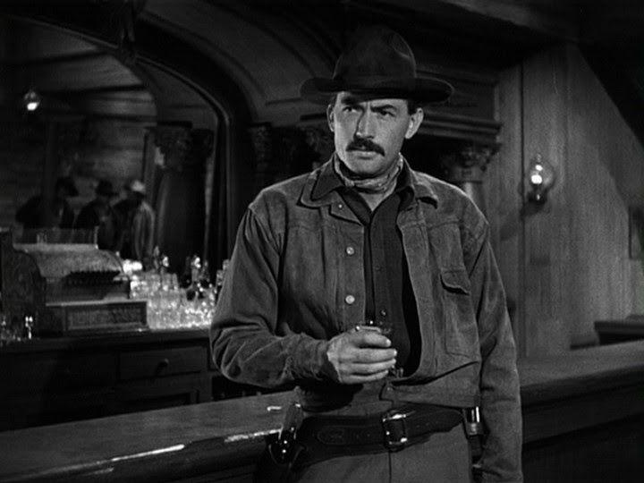 Resenha #56 - O Matador (The Gunfighter, 1950)