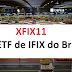 XFIX11 - O primeiro ETF de fundos imobiliários do mercado brasileiro