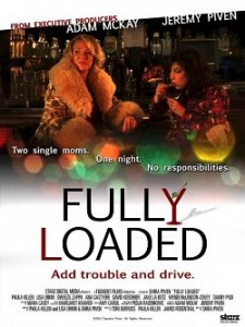 Fully Loaded (2011) 720p WEB-DL 550MB