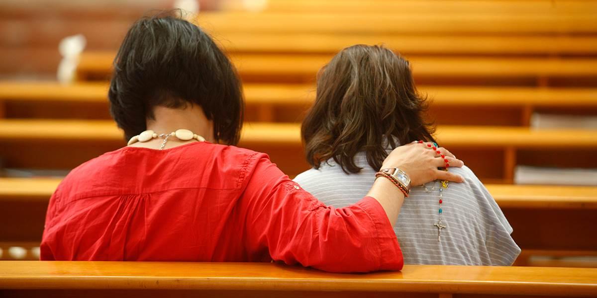 5 câu Kinh Thánh để an ủi người bạn đau khổ