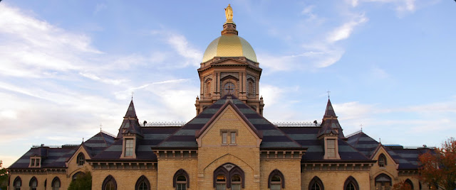 Notre Dame University and the complexities of sexual assault cases