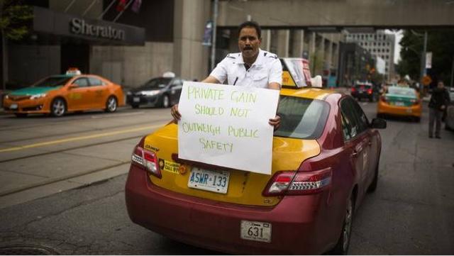 Taxi Leaks: London: TfL licence PHVs without Hire & Reward ...