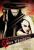 V de Venganza (2006) ()