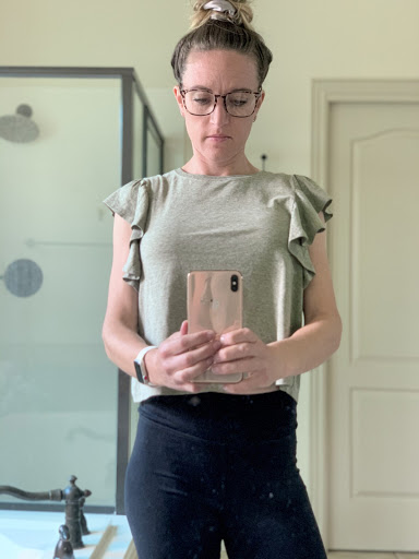 UpWest Review: Trying on the Year's Comfiest Clothes