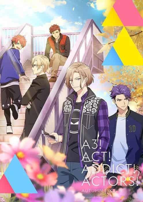 A3! Season Spring & Summer