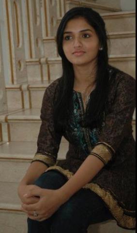 Shivani Pandey Photo 12